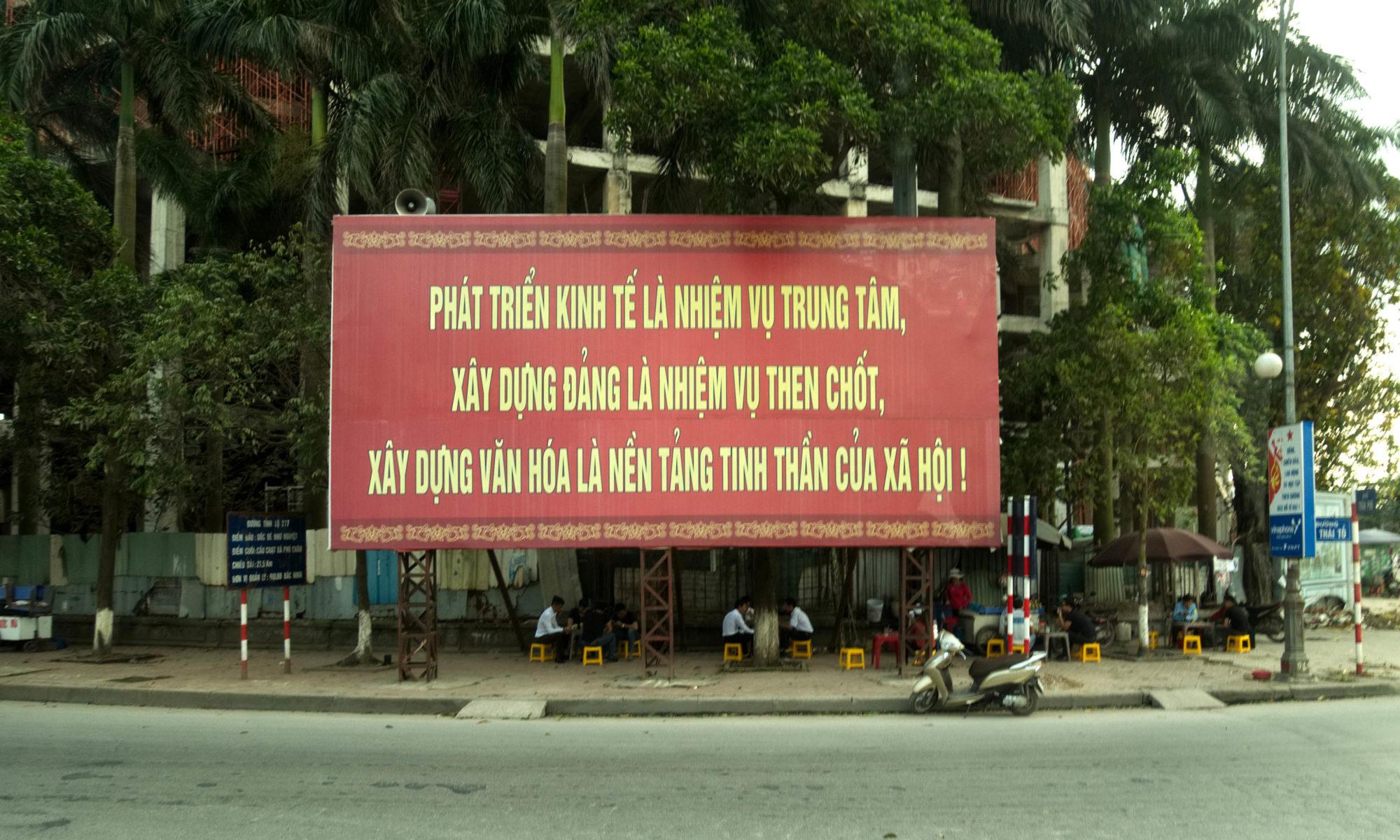 Vietnamesisch lernen: Wo die Schwierigkeiten liegen