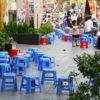 Hanoi Vietnam Hoan-Khiem-See
