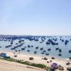 Vietnam: Reisen Mui Ne Fischerhafen