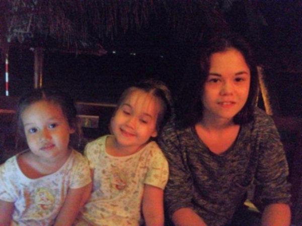 Vietnamesische Tanten